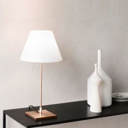 COSTANZINA Brass t  - Table Ambient Lamps